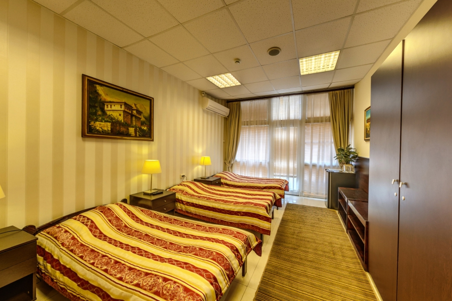 Triple room Hotel Cheap